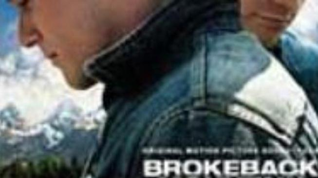 Gustavo Santaolalla: Brokeback Mountain – soundtrack