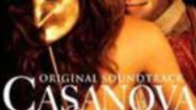 Casanova – soundtrack