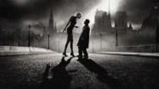 Anja Garbarek: Angel-A – soundtrack