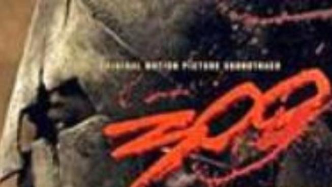 Tyler Bates a hudba pro 300 - soundtrack
