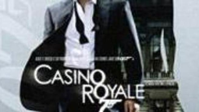 David Arnold: Casino Royale – soundtrack