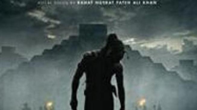 James Horner: Apocalypto – soundtrack