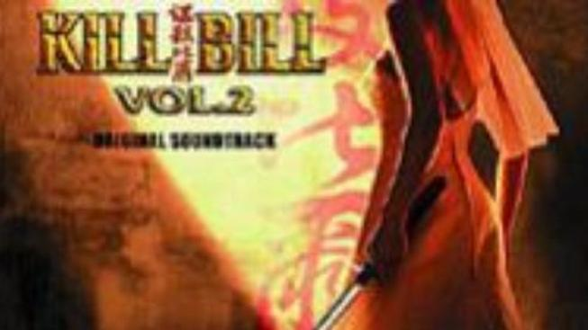 Kill Bill 2: Soundtrack