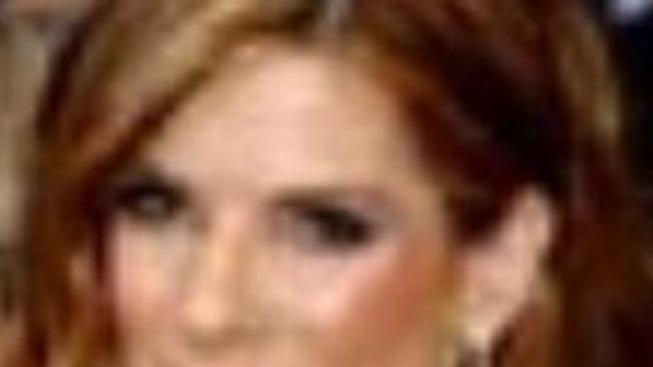 Sandra Bullocková