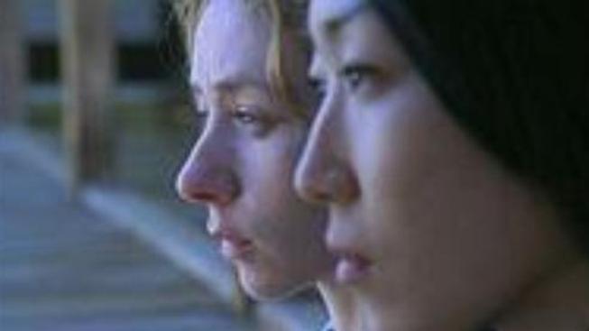 """Sylvie Testudová: """"V životě neriskuju, ve filmu ano."""""""