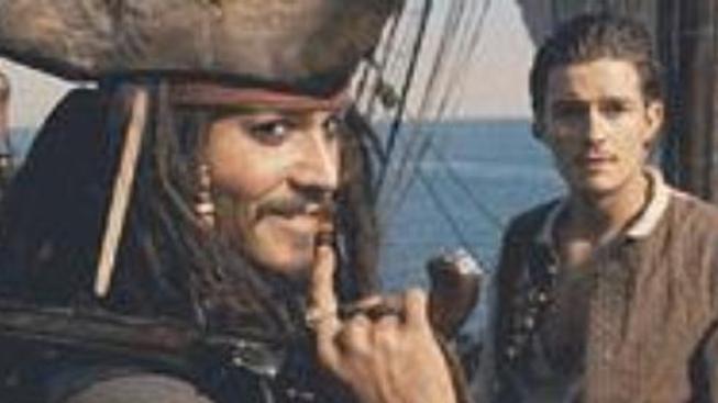 Co říká o filmu Johnny Depp