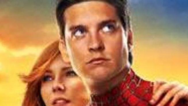 Spider-Man 3: z comicsu do filmu