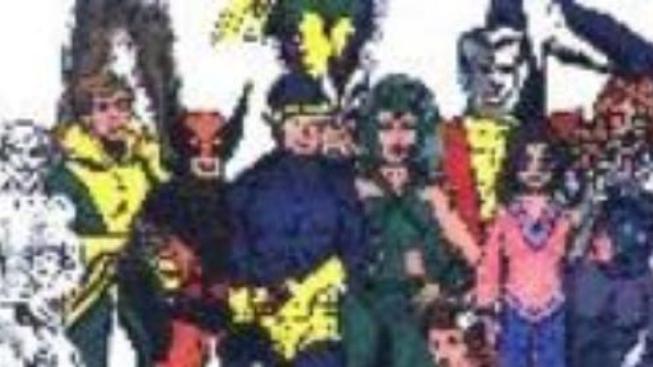X-Men – o comicsu