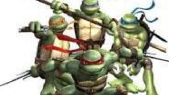 Třiadvacet let s Želvami ninja