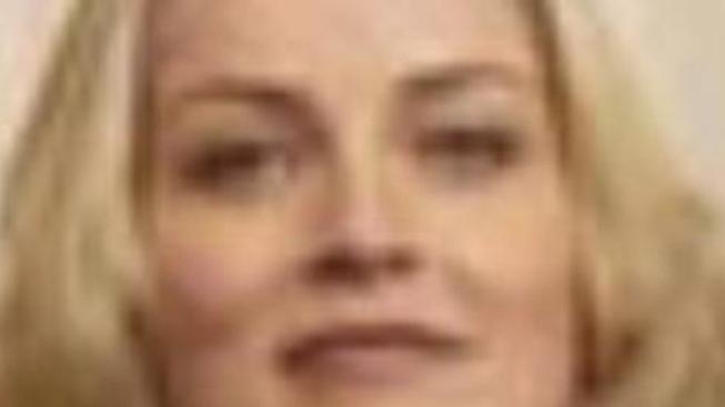 Sharon Stoneová