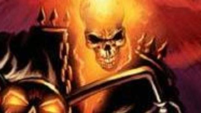 Ghost Rider – comics a film