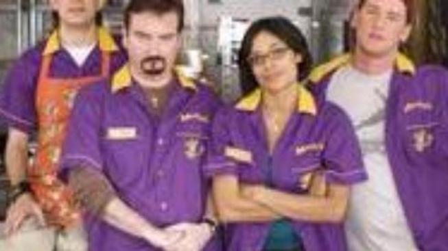 Clerks: Muži za pultem