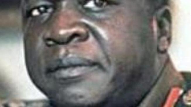 Idi Amin Dada Oumee