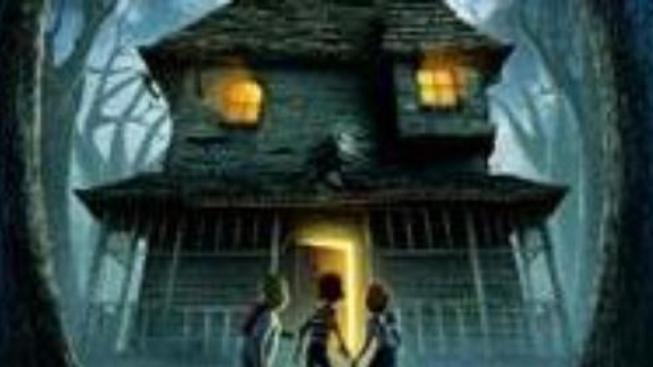 V tom domě straší