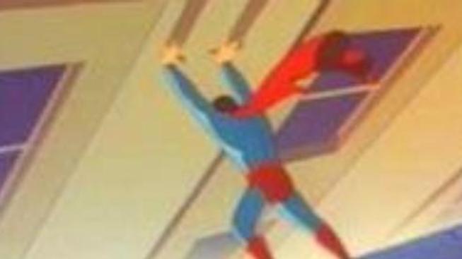 Superman ve filmu