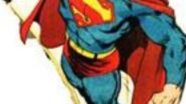Superman v comicsu