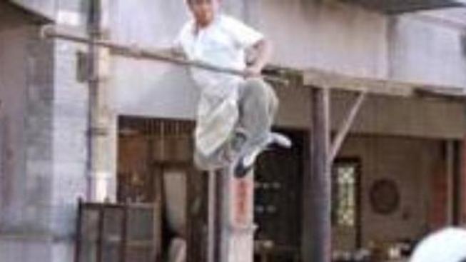 Kung-fu mela (Gong fu)