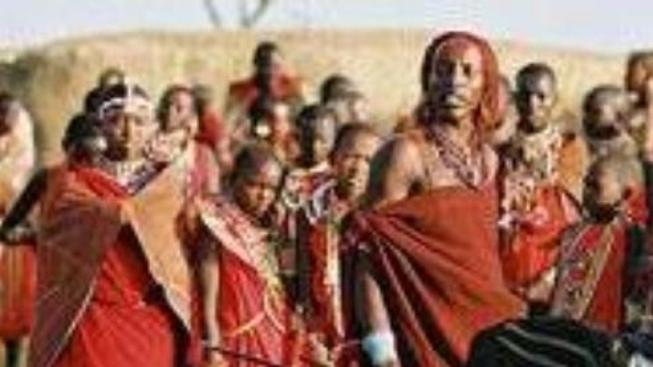 Filmování Masajů – kamera, kostýmy, hudba