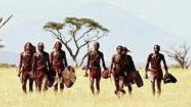 Masajská kultura a životní styl