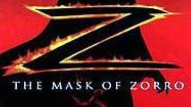 O Zorrovi ve filmech