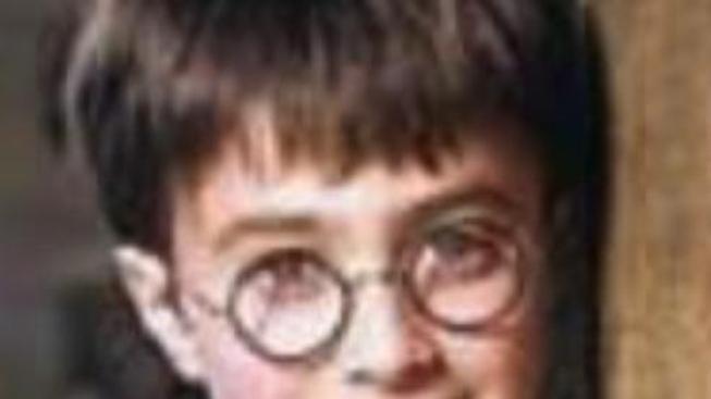 Kdo je kdo - Harry Potter, Ron Weasley a Hermiona Grangerová