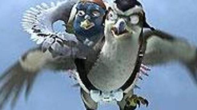 Létající hrdinové světových válek