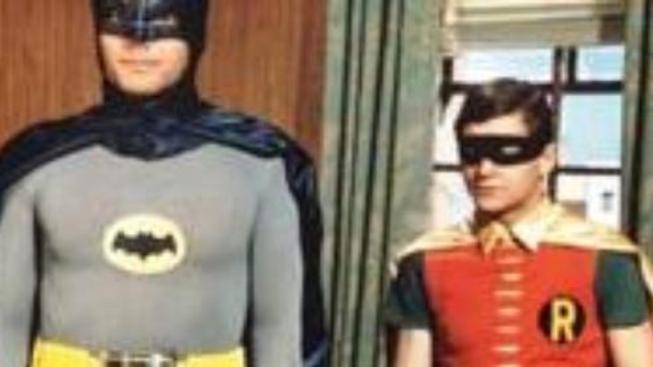 Batman ve filmu