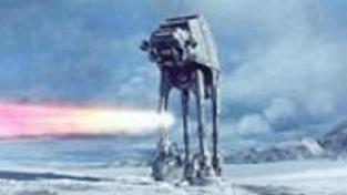 Star Wars: Epizoda V: Impérium vrací úder (Star Wars: Episode V - The Empire Strikes Back)