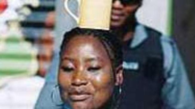 Carmen z Khayelitshi (U-Carmen eKhayelitsha)