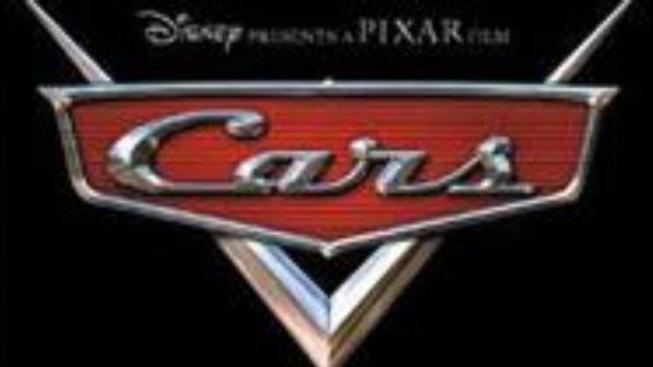 Recenze upoutávek: Cars, Star Wars: Episode III (ROTHS)