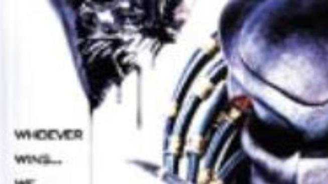 Vetřelec vs. Predátor (AVP: Alien Vs Predator)