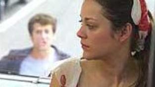 ROZHOVOR s herečkou Marion Cotillardovou
