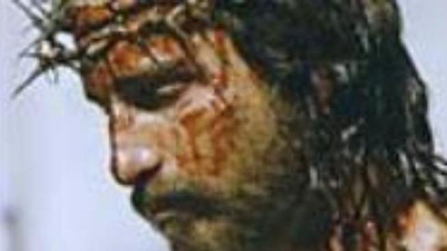 O hereckém obsazení filmu Umučení Krista
