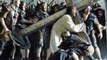 O čem film Umučení Krista vypráví