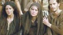 Jakými jazyky se hovoří ve filmu Umučení Krista