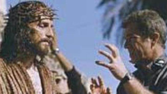 O vzniku filmu Umučení Krista