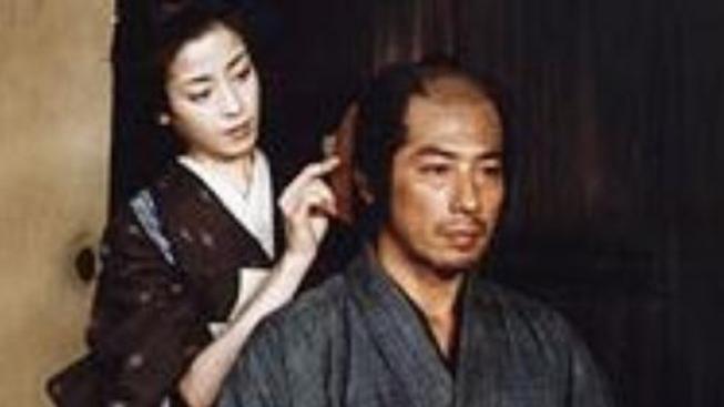 Soumrak samuraje (Tasogare Seibei/ The Twilight Samurai)