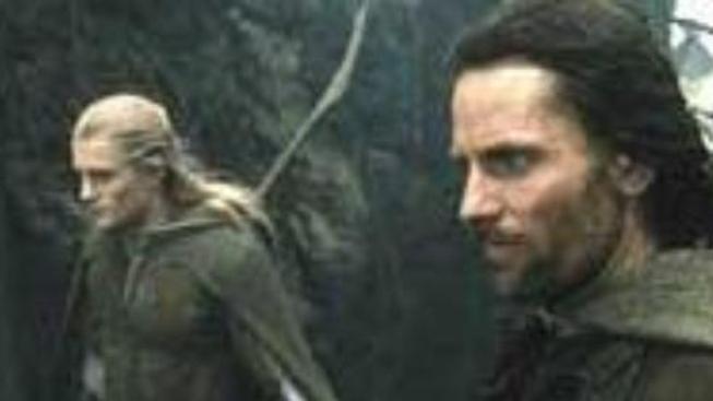 Pán prstenů: Návrat krále (The Lord of the Rings: The Return of the King)