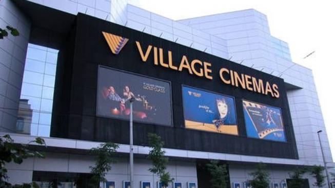 Společnost CineStar koupila dvě konkurenční multikina Village Cinemas