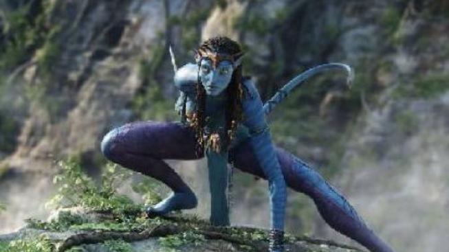 Velkofilm Avatar opět vede návštěvnost kin