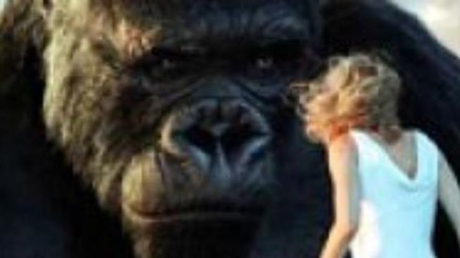 King Konga vydražili v Londýně za 3,49 milionu korun