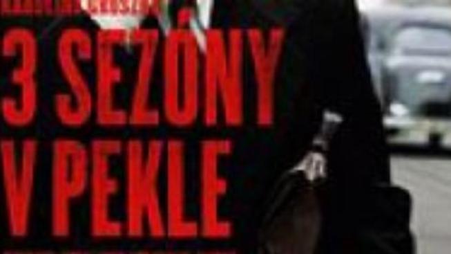 Premiérové publikum již vidělo Mašínův film 3 sezóny v pekle
