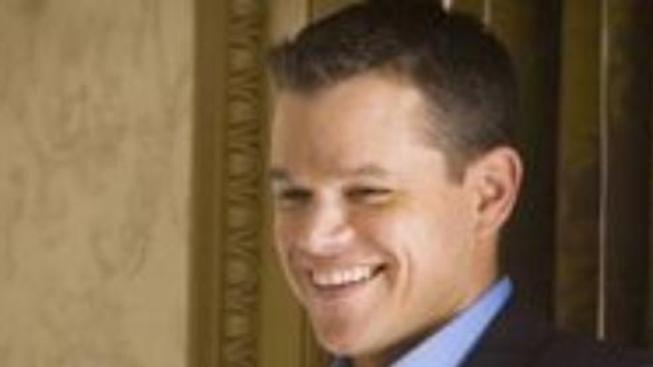 Golfista Daly chce, aby ho v životopisném filmu hrál Matt Damon
