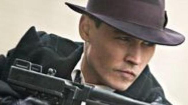Johnny Depp osobně propagoval v Japonsku svůj nejnovější film