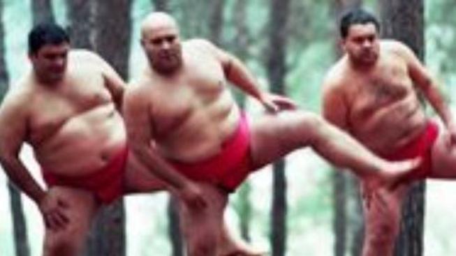 Česká kina uvedou komedii o lidech s nadváhou Na velikosti záleží