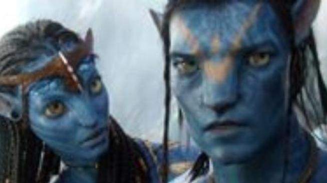 V Londýně měl premiéru Avatar, první Cameronův film od Titaniku