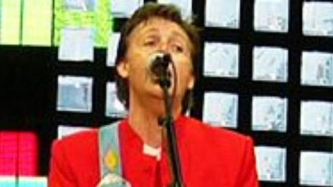 McCartney napsal píseň pro nový film s de Nirem o vdovci