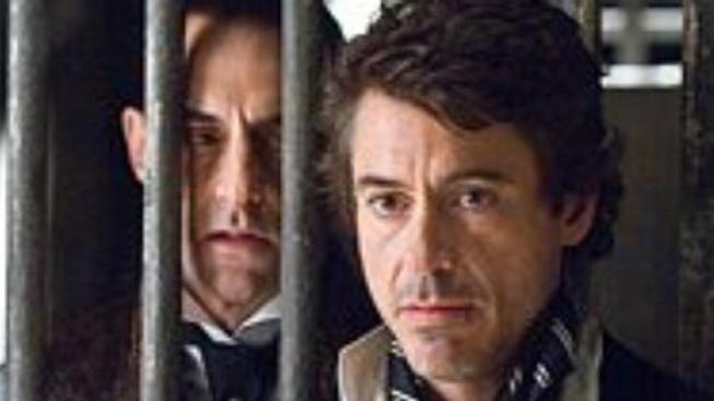 Ritchie s Downeym Jr. udělali z Sherlocka Holmese akčního hrdinu