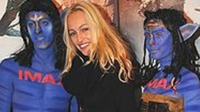 Avatar - 3D zážitek začíná 17. prosince v pražském kině IMAX