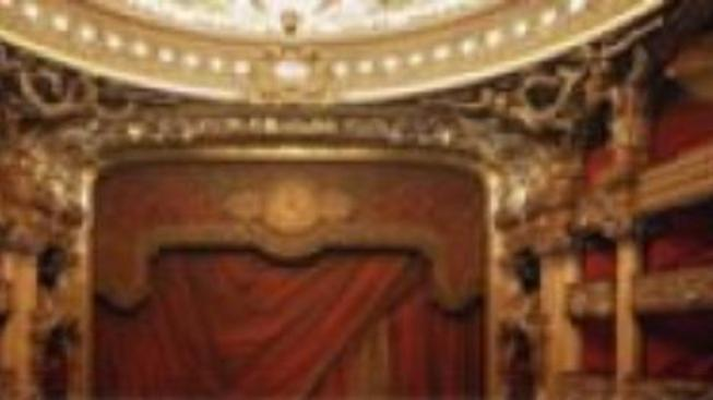 Ve Světozoru budou v přímém přenosu balety Sergeje Ďagileva